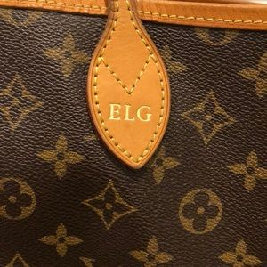 Louis Vuitton Bags - SOLD Louis Vuitton Neverfull GM